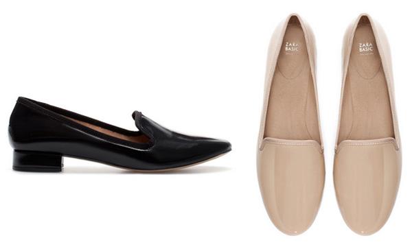 slippers clasicos