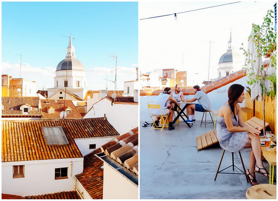 Sitios con encanto y estilo en madrid the hat - Sitios con encanto cerca de madrid ...