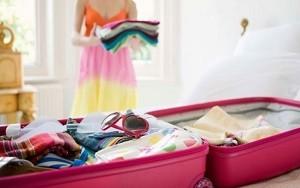 servicio de hacer maleta